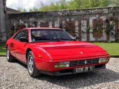 Ferrari Mondial T '1989–93