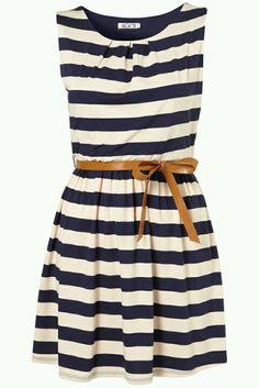 Dress, bow