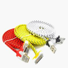 Cheap cable kvm, Buy Quality cable cord organizer directly from China cord automobile Suppliers: Mobile Phone Cables Braided Flat 30 pin USB Data Sync Charging Charger Cable Cord For iPhone 4 iPad 2 3 iPod Nano Cord Automobile, Cheap Mobile, Cord Organization, Ipod Nano, Charging Cable, Iphone 4, Usb Flash Drive, Charger, Ipad
