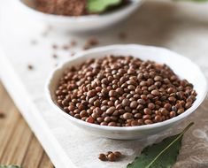 Lentils 101: What To Do With Lentils and Why Bother - The Chalkboard