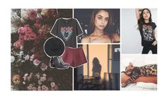 """""""#ACDC"""" by iarsotelo on Polyvore featuring moda, ASOS, Gladys Tamez Millinery y H&M"""