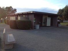 Rest Area - Corning, CA