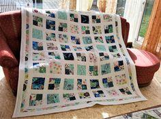 Designer, Quilts, Etsy, Blanket, Round Round, House, Ideas, Quilt Sets, Blankets