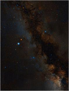Sternhimmel aktuell: www.sternpate.de erklärt den Sternenhimmel: Aktueller Sternhimmel im Oktober. Mit Videoblog