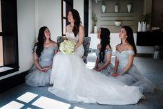 Beautiful wedding photography by Wynand van der Merwe. Bridal and bridesmaids portrait Lifestyle Photography, Family Photography, Wedding Photography, South African Weddings, Van, Bridal, Portrait, Wedding Dresses, Bridesmaids