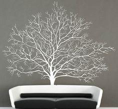 Décalque de mur arbre bouleau blanc, Stickers muraux branche forêt, automne arbre autocollant mur murale moderne décoration pour salon-3693 par Walldecorative sur Etsy https://www.etsy.com/fr/listing/189785471/decalque-de-mur-arbre-bouleau-blanc