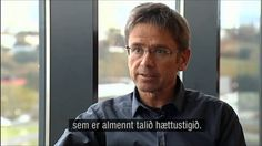 Stefan Rahmstorf on IPCC AR5 Energy and Climate Action - October 2013. Stefan Rahmstorf explains our current situation in a sensible manner. Have seen it a couple of times, and I really like how he formulates things. Rahmstorf is worth listening to.