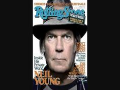 Neil Young- My My, Hey Hey (Out Of The Blue). 2013 Bridge School Benefit Concert
