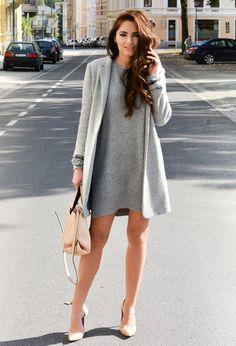 Was im Herbst zu tragen | Mode