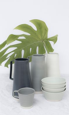 Swooning over The Citizenry's new collection from Ireland! Need these beautiful ceramics for my kitchen – love their modern design and the incredible story behind them. Be sure to check out the rest of the collection on their site! #ad