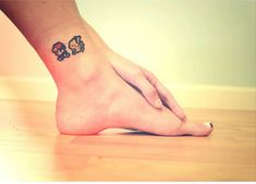 chic tattoos - Google Search