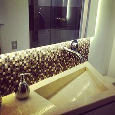 Design by: Elizabeth Arévalo Diseño & Decoración. #baños #bathroom #diseñopropio #decoración #elizabetharevalo #mitrabajo #design #interiordesign #interior_design #homedecor Bath Design, Interiores Design, Bathtub, Bathroom, Rooms, Houses, Design Ideas, Interior Design, Trendy Tree
