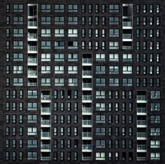 1X - living in the city by Piet Flour