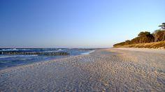 The Seaside Trail