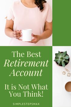 Financial planning can be confusing and scary for beginners. Check out these incredible tips on what makes a Health Savings Account (HSA) the best vehicle for retirement savings. Accelerate your personal finance goals with a Healths Savings Account. #personalfinance #financialtips #moneytips #retirement