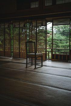 Japan Room, Indoor, Twitter, Furniture, Home Decor, Architecture, Interior, Arquitetura, Decoration Home