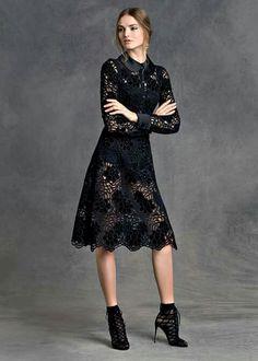 D&G Winter 2016,women's collection