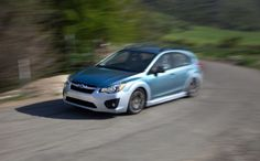 subaru impreza long term review