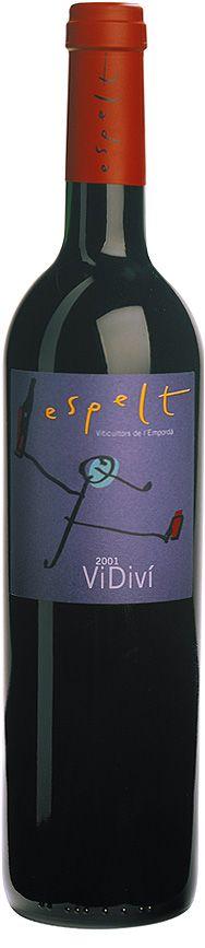 wine espelt