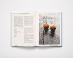 2013 / Book Design / Fäviken / Agency: Phaidon Press / Brand: Phaidon /