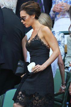 robe inspiration nuisette, à l'imprimé tartan signé Louis Vuitton.
