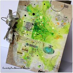 Notes z zakładkami - Notebook with the tag