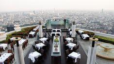 Bangkok von oben zu erleben ist faszinierend. Ich stelle Dir meine fünf Lieblingsplätze mit einem tollen Blick auf die Millionenmetropole vor.