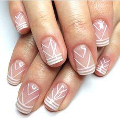 Minimalist Nail Art Ideas