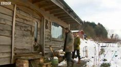 BBC News - Pembrokeshire eco village Lammas film hits cinemas