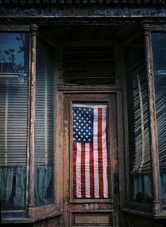 Using an american flag as a decoration can be a touchy subject. I've hung a flag on my wall in every place I've ever called home because I love being able to look at it everyday. I Love America, God Bless America, America 2, American Pride, American Flag, American Spirit, American Girl, American Country, American Horror