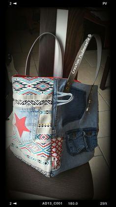 Madmoiselle B Creation My bag <3