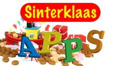 Apps voor het digibord, tablet en computer rond het thema Sinterklaas. Nu op MeesterSander.nl