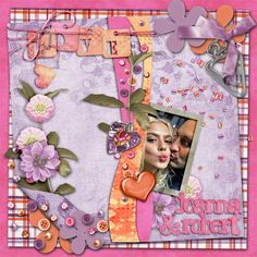 Created with Date Night Collection by Kathryn Estry.