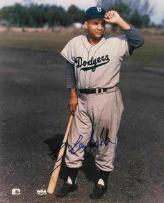 His 142 RBIs in 1953 broke the franchise record of 130, which had been held by Jack Fournier (1925) and Babe Herman (1930). Today it is the second most in franchise history, Tommy Davis breaking it with 153 RBIs in 1962.