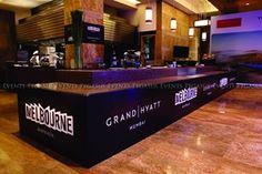 Grand Hyatt | Celini | Mumbai | Pegasus Events | Corporate Luncheon | Branding | Tourism | Melbourne | Gary Mehigan
