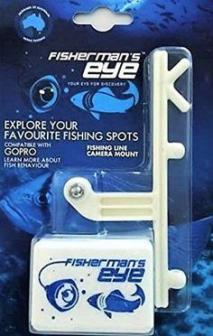 Fishing Line Camera Mount Fisherman's Eye https://www.amazon.com/dp/B01NA8STJO/ref=cm_sw_r_pi_dp_x_aIUmyb823FYM2