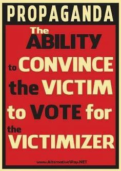 Our vote is hijacked in each election, yet the blame game plays out while NOT ONE DAMN THING IS CHANGED to ensure our elections are not a complete sham.  From primaries and onward we are pretending the illusion is democracy