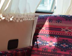 Westfalia Diy Curtains Feature