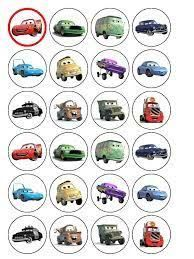 7 Best Images of Printable Disney Cars Cake Toppers - Disney Cars Cupcake Topper Printable, Printable Disney Cars Lightning McQueen and Disney Cars Tow Mater Car Cake Toppers, Edible Cake Toppers, Birthday Cake Toppers, Fondant Flower Cake, Fondant Bow, Fondant Cakes, Mcqueen Car Cake, Disney Cars Cupcakes, Lightning Mcqueen Cake