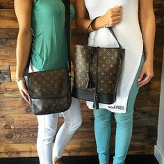 Opposites attract to Louis Vuitton!! Shop both LV Bags on www.mymoshposh.com! #louisvuitton #lv #lvlove #lvobsessed #lvmonogram #oppositesattract #oppositesattracttoLV #purselover #purseblog #fashion #trendy #luxury #inlove #mymoshposh #moshposhfinds #designerhandbags #designerconsignment