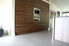 Foto's van door ons uitgevoerde projecten mbt design betonvloeren. Bekijk ze hier!