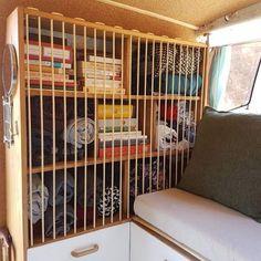 Aménagement camion : idées en photos et astuces pour bien aménager son intérieur