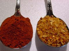 Homemade Spaghetti Seasoning Mix