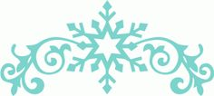 I think I'm in love with this shape from the Silhouette Design Store! Christmas Graphics, Christmas Clipart, Silhouette Cutter, Silhouette Design, Ice Drawing, Snowflake Silhouette, Xmas Eve Boxes, Flower Embroidery Designs, Silhouette Cameo Projects