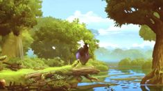 ori blind forest - Google Search