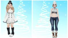 https://flic.kr/p/AUGAem | **Winter dressing is all about having chic outerwear | **Winter dressing is all about having chic outerwear    BlogSpot - briannastuffspot.blogspot.com/2015/12/winter-dressing-is-...