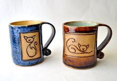 I have such a weakness for pottery and ceramics....sigh :) by GlazedOver