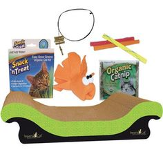 All-American Cat Kit - BD Luxe Dogs & Supplies - 1