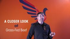 A Closer Look at Grass-Fed Beef