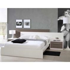 Wardrobe Design Bedroom, Room Design Bedroom, Bedroom Furniture Design, Bed Furniture, Luxury Furniture, Platform Bed Designs, Sofa Bed Design, Modern Master Bedroom, Home Curtains